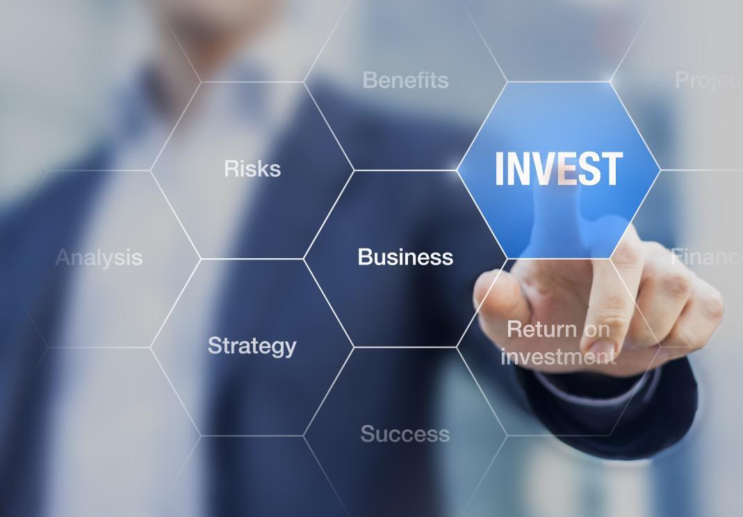 jak inwestować