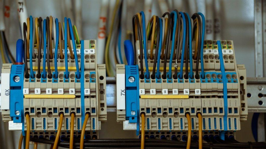 kabel elektryczny
