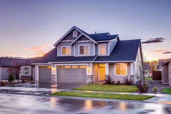 zalety i wady mieszkania w domu