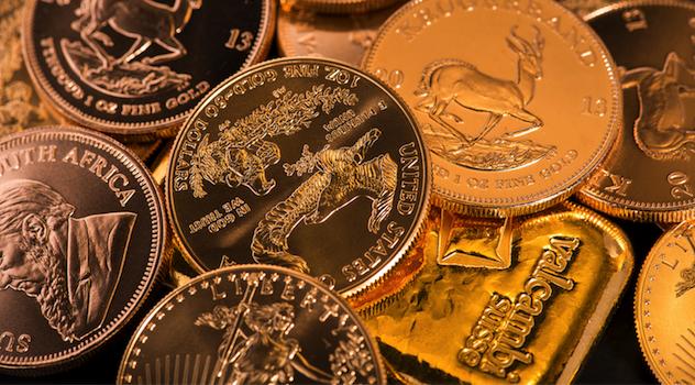 dlaczego warto inwestować w złoto