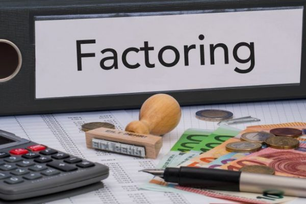 jak księgować faktoring
